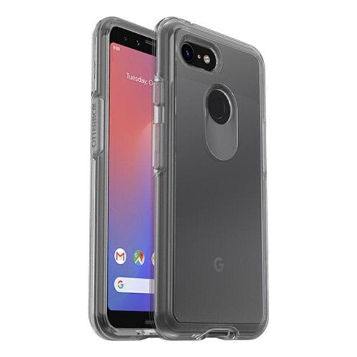 Otterbox Symmetry Case for Google Pixel 3 - Clear