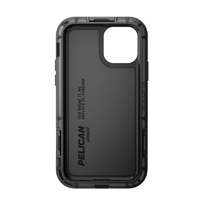 Pelican Shield Case for iPhone 11 Pro - Black cover