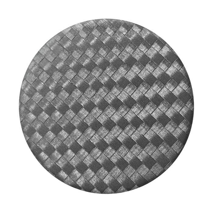 PopGrip Premium (Gen 2) - Carbonite Weave