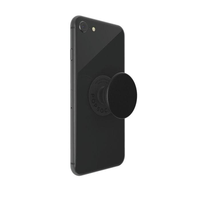 PopGrip (Gen 2) - Black iPhone