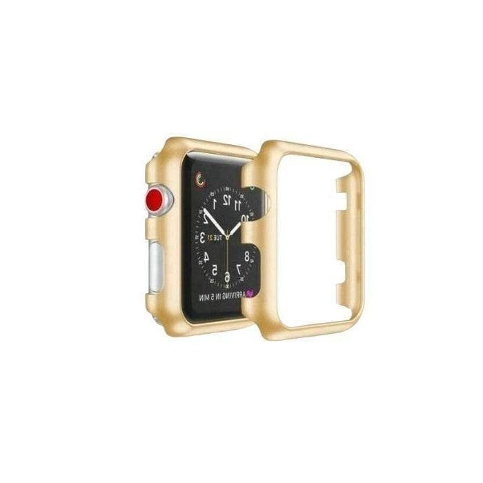 Protective Bumper Case for Apple Watch 40mm - Gold