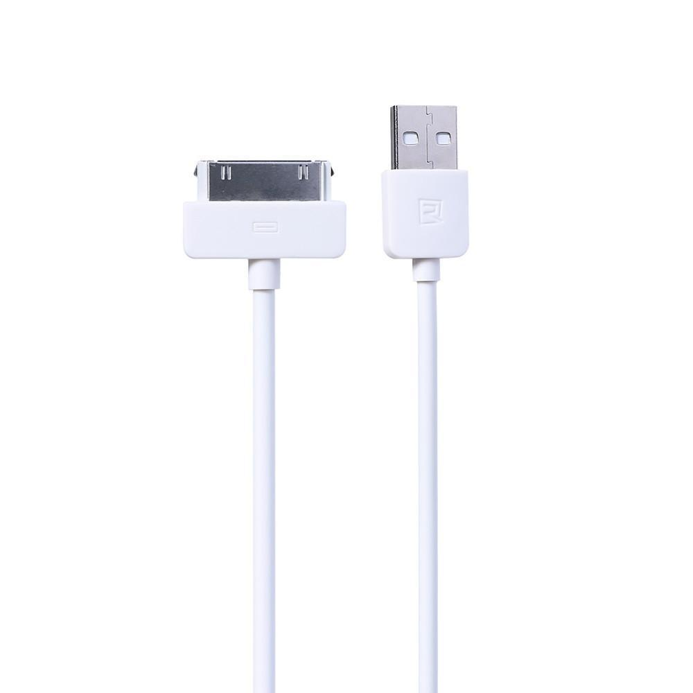 REMAX iPhone 44s USB Cable (30 pin)