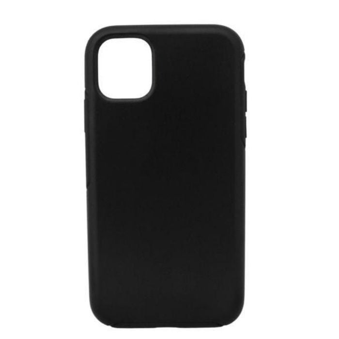 Rhythm Shockproof Case for iPhone 11 Pro Max - Black