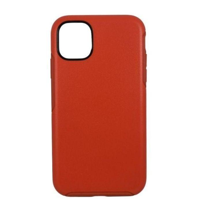 Rhythm Shockproof Case for iPhone 11 Pro - Red