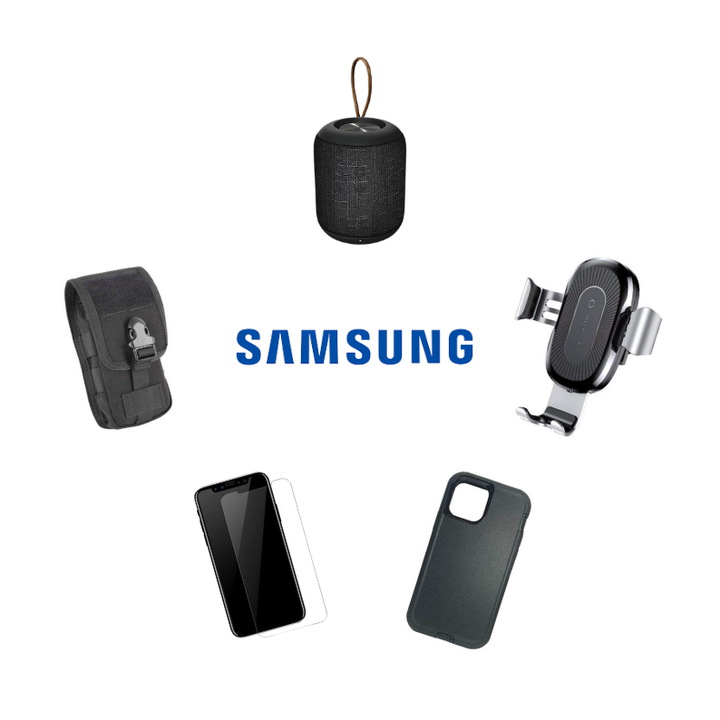 Samsung Gift Packs For Tradies