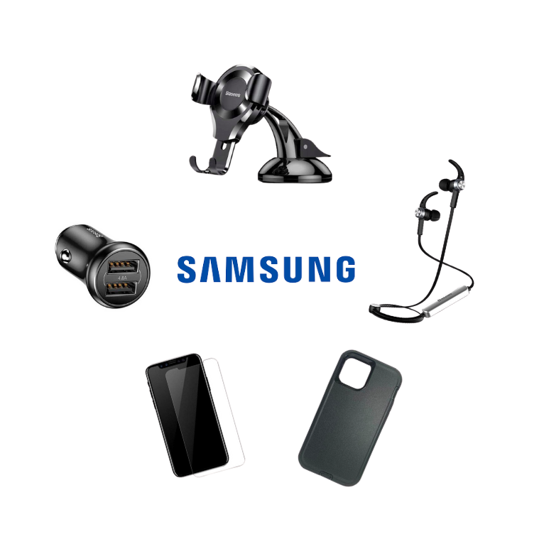 Samsung Gift Packs For Dad