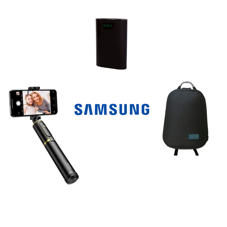 Samsung Gift Packs For Students