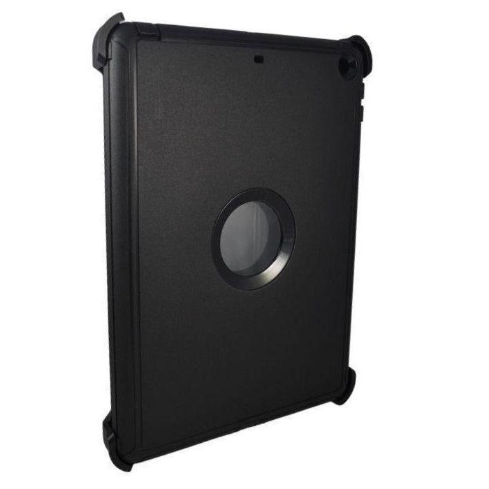 Shelter Shockproof Case for iPad 5th Gen/iPad 6th Gen - Black