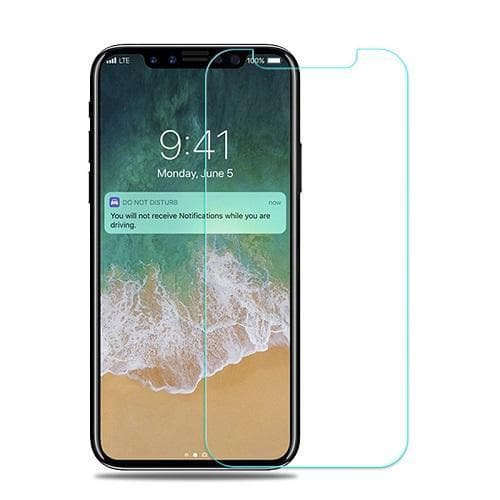 Smart Glass Screen Protector for iPhone XR  iPhone 11