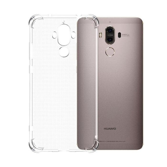 Soft Case For Huawei Mate 9