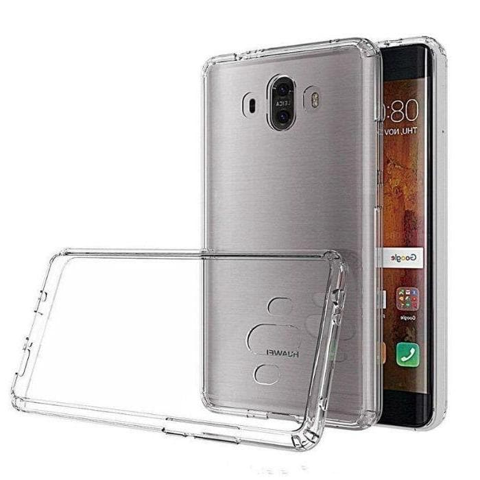 Soft Cases for Huawei Mate 10
