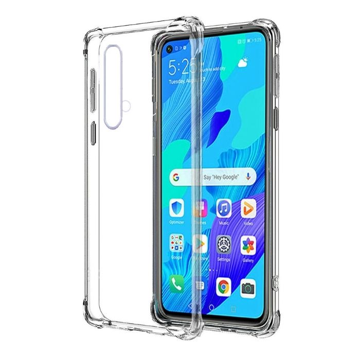 Soft Case for Huawei Nova 5T - Clear