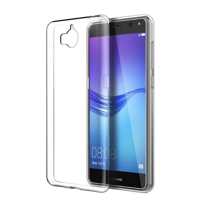Soft Case for Huawei Y6 2018