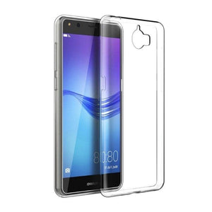 Soft Case for Huawei Y6 2018 protector