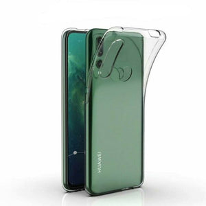 Soft Case for Huawei Y9 Prime - Clear