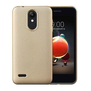 Soft Case for LG K9 K9 gold