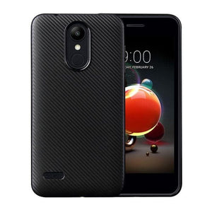 Soft Case for LG K9 black
