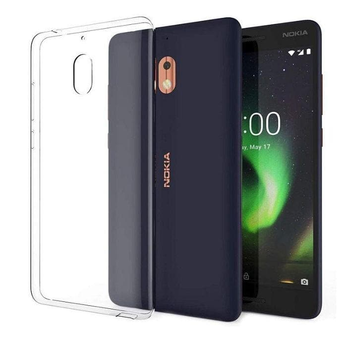 Soft Case for Nokia 2.1