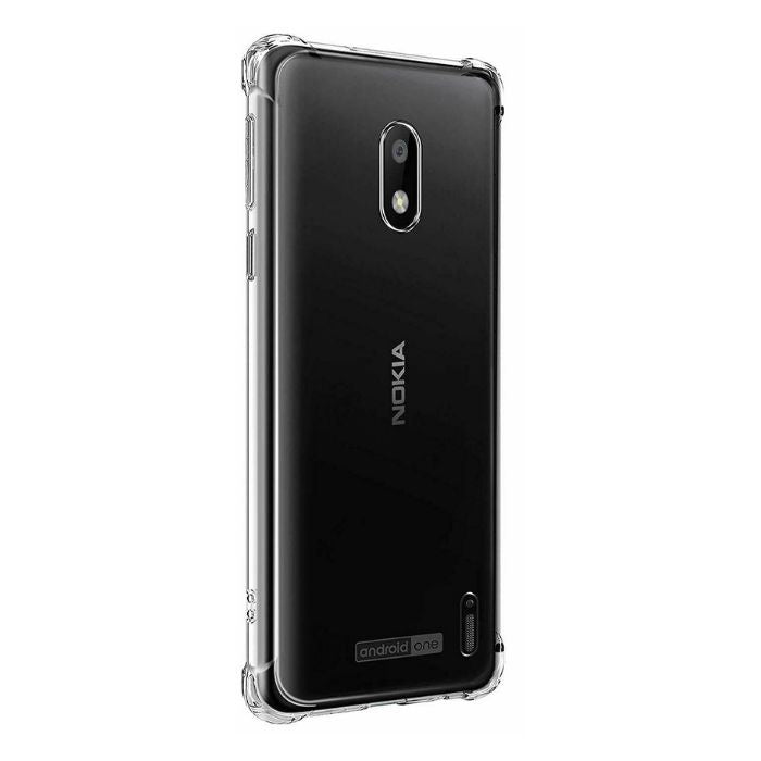 Soft Case for Nokia 4.2-Clear