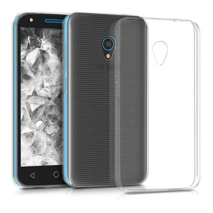 Soft Case for Optus X Spirit