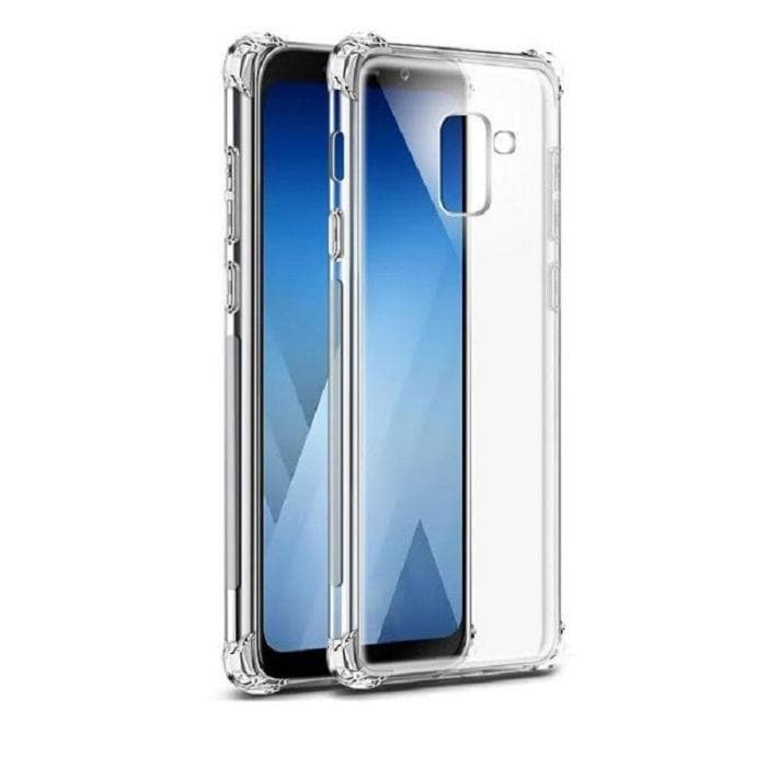 Soft Case for Samsung Galaxy A8 (2018)