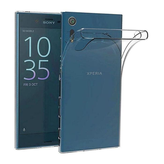 Soft Case for Sony Xperia XZ Premium