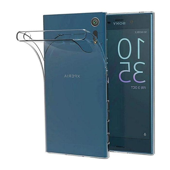 Soft Case for Sony Xperia XZ Premium protector