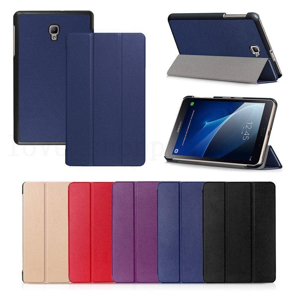 "Wallet Case for Samsung Galaxy Tab A 8.0"" (2017)"