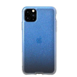 Tech21 Pure Shimmer Case for iPhone 11  - Blue