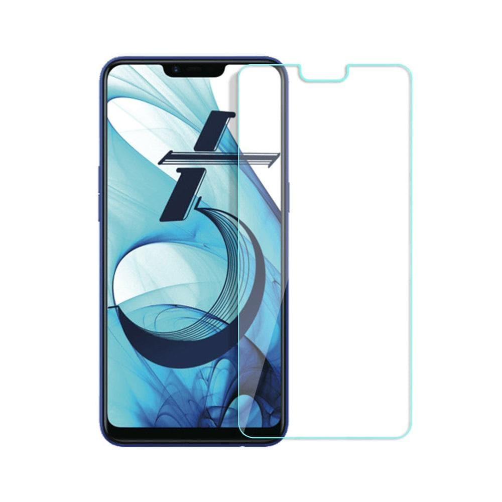 Tempered Glass Screen Guard for AX5