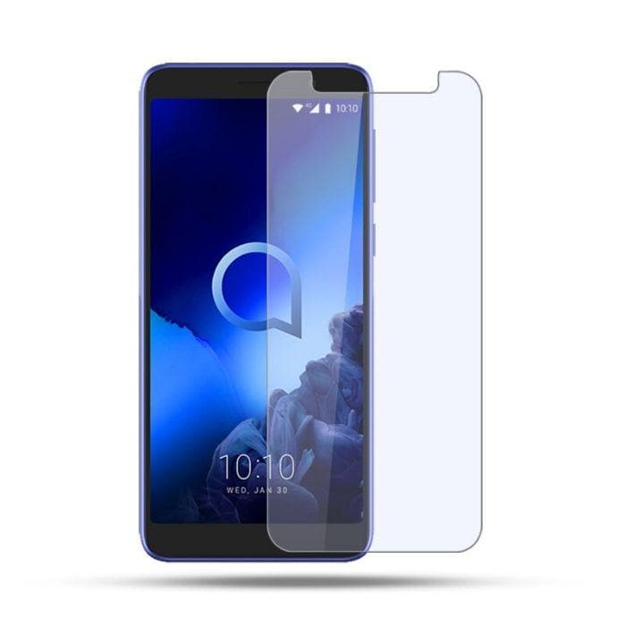 Tempered Glass Screen Guard for Alcatel 1C