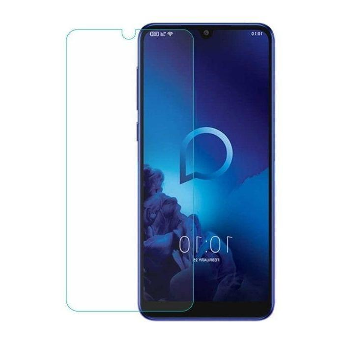 Tempered Glass Screen Guard for Alcatel 1S 2020