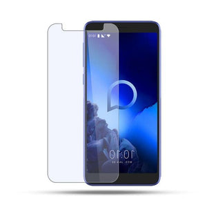 Tempered Glass Screen Guard for Alcatel 1X protector