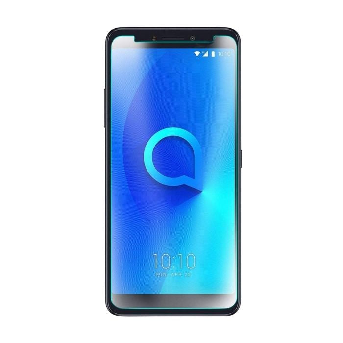 Tempered Glass Screen Guard for Alcatel 1