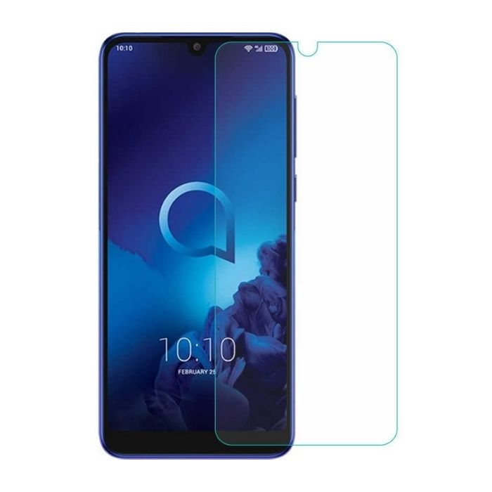 Tempered Glass Screen Guard for Alcatel 3 2019