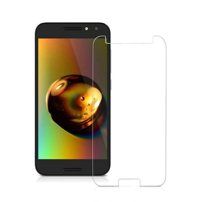 Tempered Glass Screen Guard for Alcatel A3