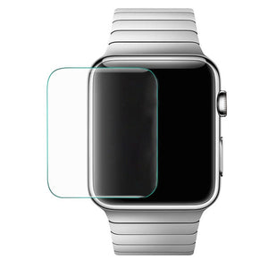 Tempered Glass Screen Guard for Apple Watch Series 1, 2 & 3 - 38mm