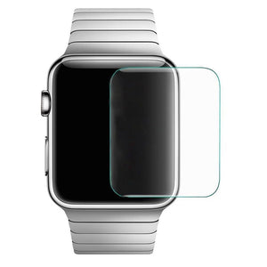 Tempered Glass Screen Guard for Apple Watch Series 1, 2 & 3 - 38mm protector
