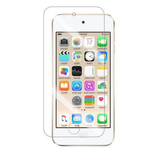 Tempered Glass Screen Guard for Apple iPod Touch 5th Generation protector