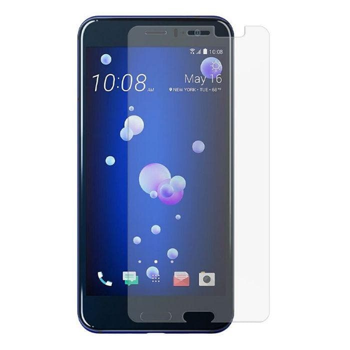 Tempered Glass Screen Guard for HTC U11