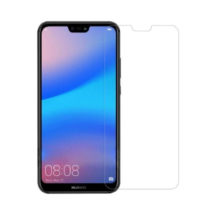 Tempered Glass Screen Guard for Huawei Nova 3e