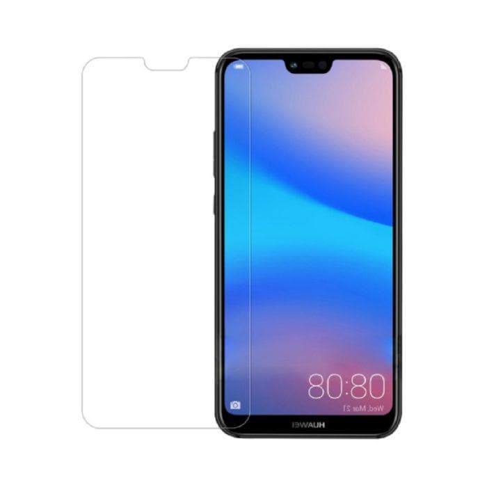 Tempered Glass Screen Guard for Huawei Nova 3e protector