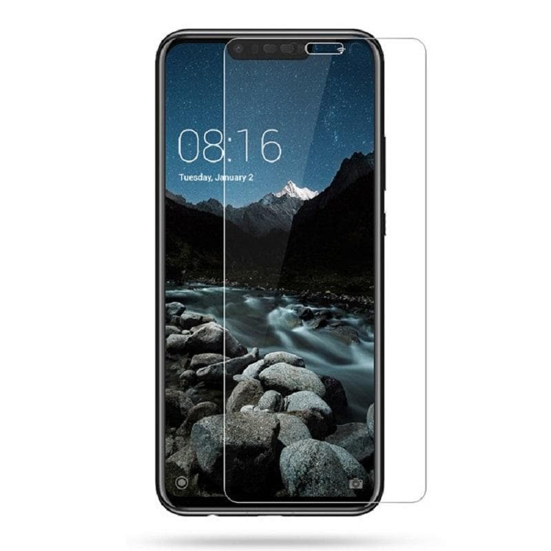 Tempered Glass Screen Guard for Huawei Nova 3i