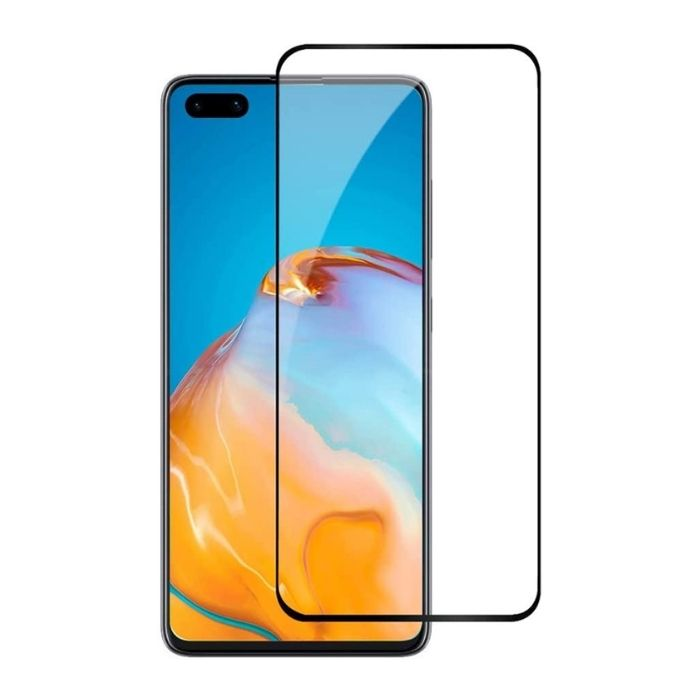 Tempered Glass Screen Guard for Huawei P40