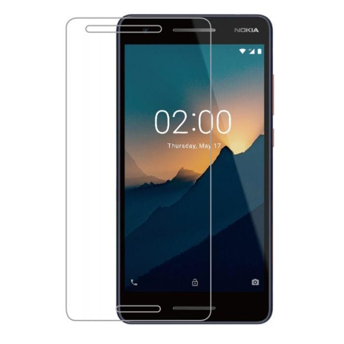 Tempered Glass Screen Guard for Nokia 2.1