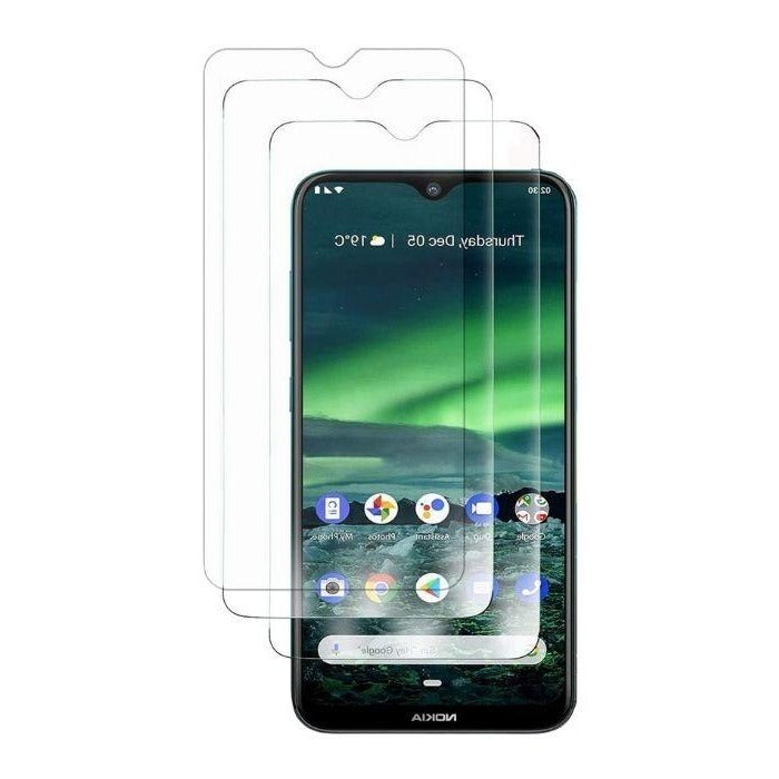 Tempered Glass Screen Guard for Nokia 2.3