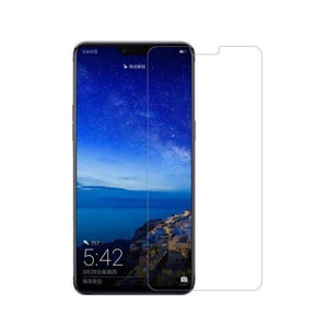 Tempered Glass Screen Guard for OPPO R15