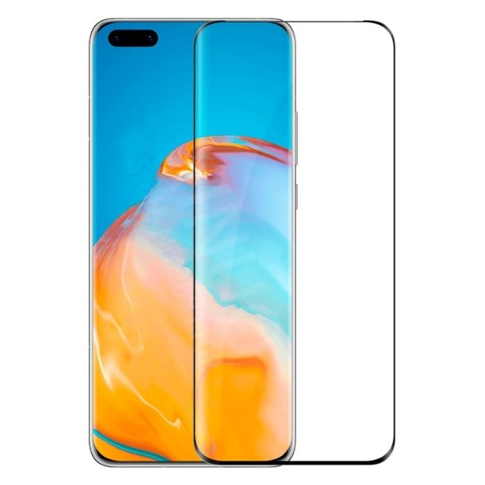 Tempered Glass Screen Guard for P40 Pro