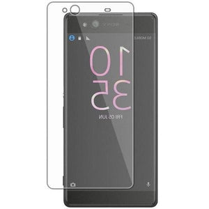 Tempered Glass Screen Guard for Sony Xperia XA  smartphone