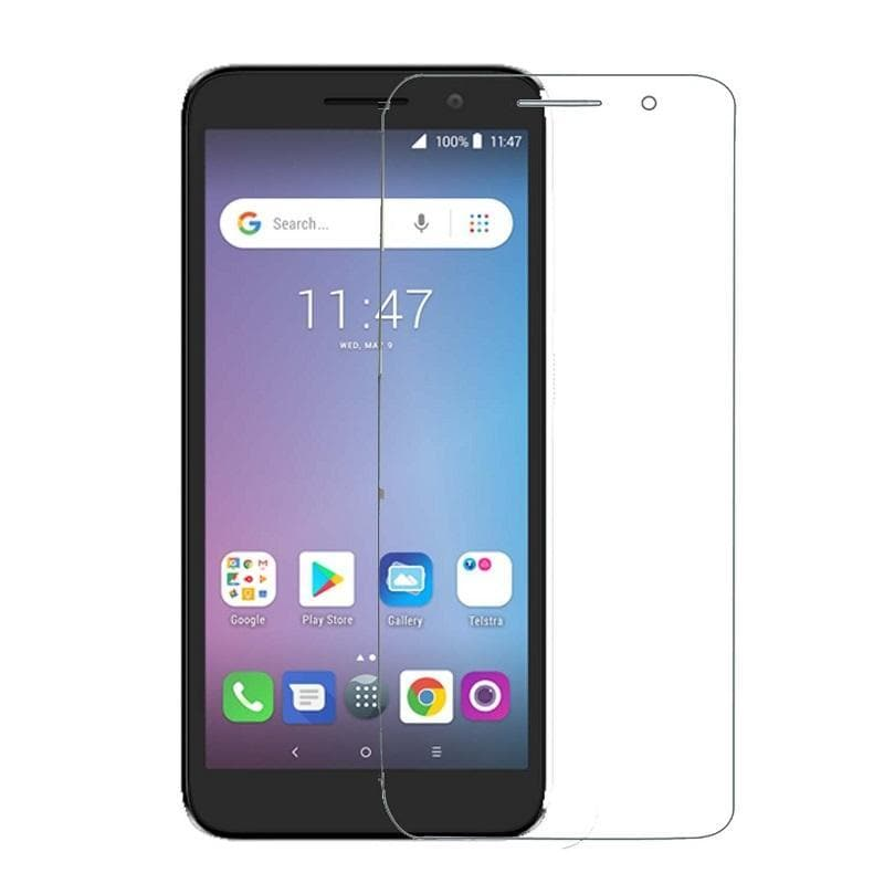 Tempered Glass Screen Guard for Telstra Essential Plus